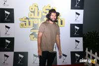Vijay Devarakonda at Meeku Maathrame Chepta Party (1)