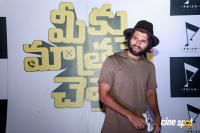 Vijay Devarakonda at Meeku Maathrame Chepta Party (6)