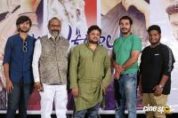 Ullala Ullala Movie Teaser Launch Photos