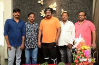 Raja Narasimha Trailer Launch Photos