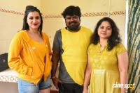 Hi 5 Movie Shooting Coverage Press Meet Photos
