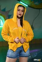 Mannara Chopra at Hi 5 Shooting Coverage Press Meet (21)