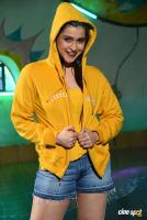 Mannara Chopra at Hi 5 Shooting Coverage Press Meet (22)