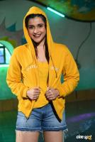 Mannara Chopra at Hi 5 Shooting Coverage Press Meet (23)