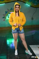 Mannara Chopra at Hi 5 Shooting Coverage Press Meet (24)