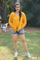 Mannara Chopra at Hi 5 Shooting Coverage Press Meet (35)