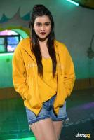 Mannara Chopra at Hi 5 Shooting Coverage Press Meet (8)