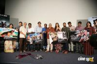 Namaste Nestama Movie Trailer Launch Photos