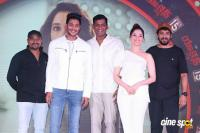 Action Movie Pre Release Event Photos