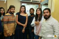 Boss Hair & Beauty Salon Launch Photos