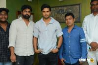 Pichhodu Movie Trailer Launch Photos