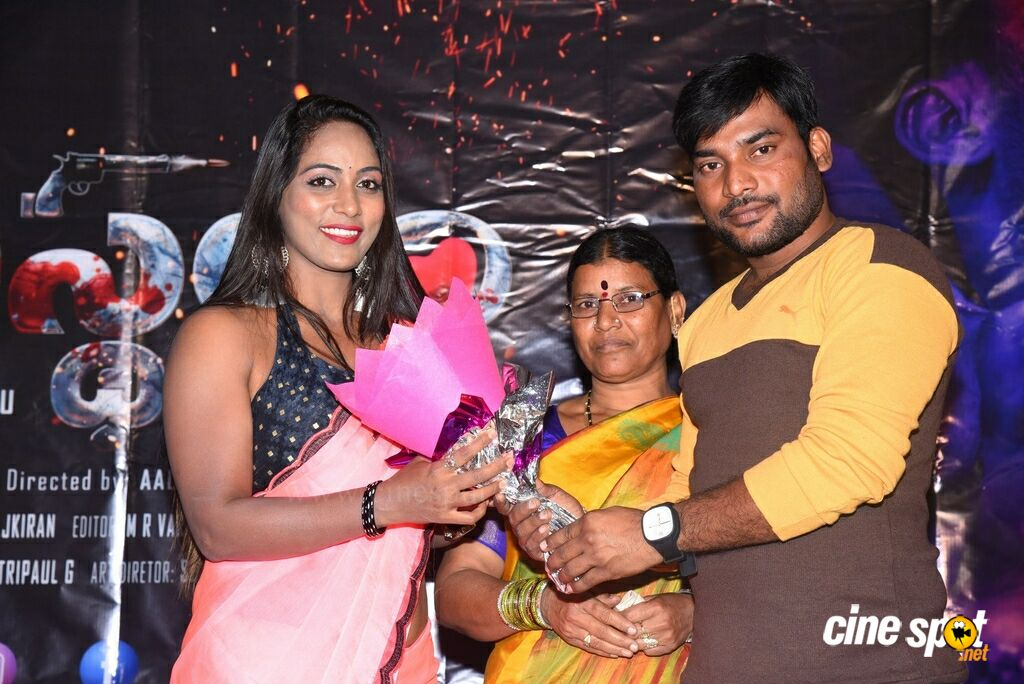 Ranasthalam Audio Launch (14)