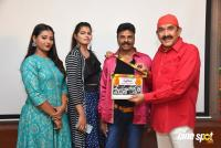 Rudra Naga Movie Opening Photos