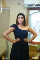 Lahari Shari at Boss Hair & Beauty Salon Launch (1)