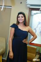 Lahari Shari at Boss Hair & Beauty Salon Launch (2)