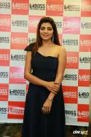 Lahari Shari at Boss Hair & Beauty Salon Launch (7)