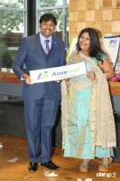 Juhi Khan Launched Aneemax Digital Business Card (10)