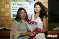 Juhi Khan Launched Aneemax Digital Business Card (13)