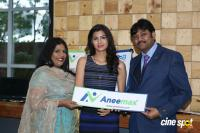 Juhi Khan Launched Aneemax Digital Business Card (7)