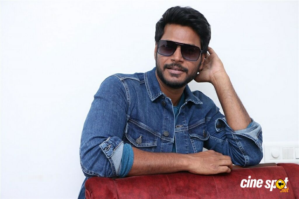 Tenali Ramakrishna BA BL Hero Sundeep Kishan Interview Photos (9)