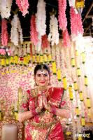 Archana Shastry and Jagadeesh Wedding Stills (12)