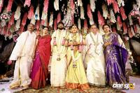Archana Shastry and Jagadeesh Wedding Stills (14)
