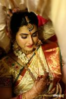 Archana Shastry and Jagadeesh Wedding Stills (15)