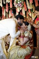 Archana Shastry and Jagadeesh Wedding Stills (4)