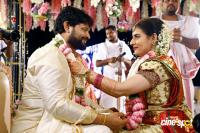 Archana Shastry and Jagadeesh Wedding Stills (6)