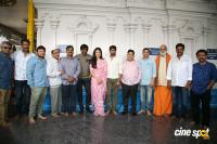 Krack Movie Opening Photos