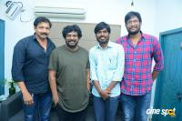 Puri Jagannadh Launched Appudu Ippudu Teaser Photos