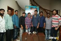 Tenali Ramakrishna BA BL Movie Success Meet Photos
