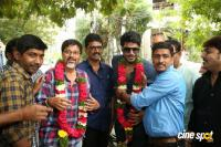 Tenali Ramakrishna BA BL Movie Success Meet (11)