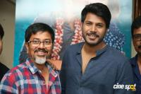 Tenali Ramakrishna BA BL Movie Success Meet (25)