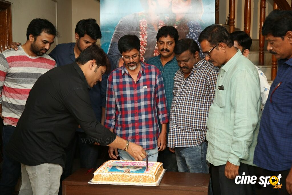 Tenali Ramakrishna BA BL Movie Success Meet (31)