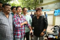 Tenali Ramakrishna BA BL Movie Success Meet (4)