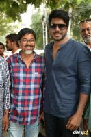 Tenali Ramakrishna BA BL Movie Success Meet (6)