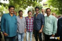 Tenali Ramakrishna BA BL Movie Success Meet (7)