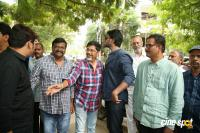 Tenali Ramakrishna BA BL Movie Success Meet (9)