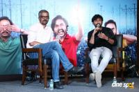 RJ Balaji's Mind Voice Podcast Launched Photos