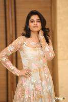 Harshitha Chowdary at Tholu Bommalata Pre Release Event (10)