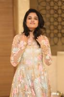 Harshitha Chowdary at Tholu Bommalata Pre Release Event (13)