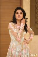 Harshitha Chowdary at Tholu Bommalata Pre Release Event (17)