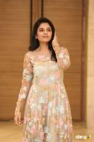 Harshitha Chowdary at Tholu Bommalata Pre Release Event (20)