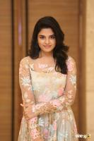 Harshitha Chowdary at Tholu Bommalata Pre Release Event (25)
