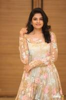 Harshitha Chowdary at Tholu Bommalata Pre Release Event (5)