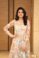 Harshitha Chowdary at Tholu Bommalata Pre Release Event (8)