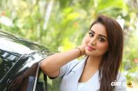 Musskan Sethi at Ragala 24 Gantallo Success Meet (39)