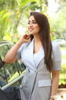 Musskan Sethi at Ragala 24 Gantallo Success Meet (44)