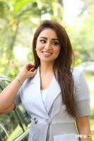 Musskan Sethi at Ragala 24 Gantallo Success Meet (45)